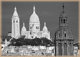 Titelfoto, Sacre Coer (Paris)
